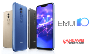 Huawei Mate 20 Lite EMUI 10
