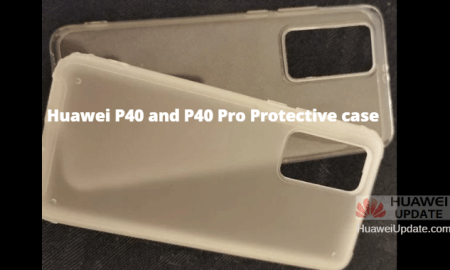 Huawei P40 and P40 Pro protective case