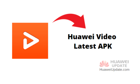 Huawei Video Apk