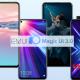 EMUI 10 and Magic UI 3.0 update list