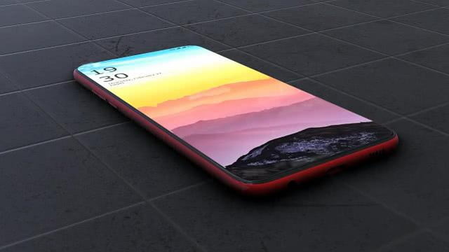 Huawei Mate 40 Pro Concept