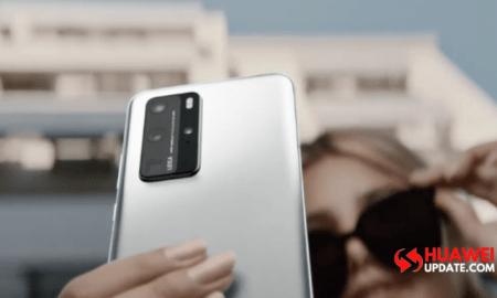 Huawei P40 ANA-NX9