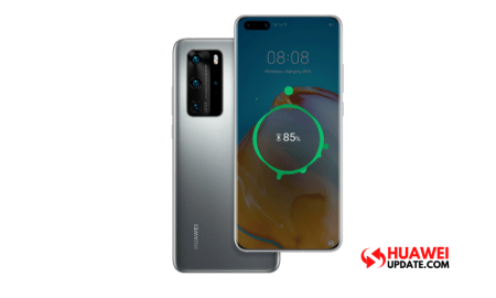 Huawei P40 Pro Wireless SuperFast