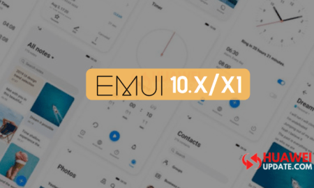 List of Eligible Huawei and Honor phones to get EMUI next version