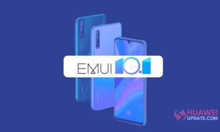 EMUI 10.1 Internal Beta Huawei Enjoy 10s and Honor 20 Youth Edition