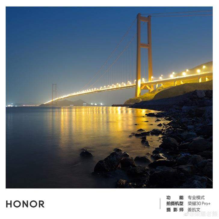 Honor 30 Pro Plus Camera Sample-2
