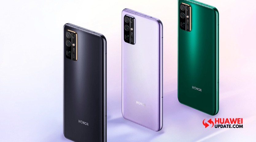 Honor 30 Specifications and Colors