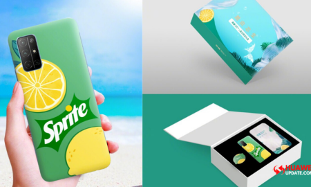Honor 30S Sprite Gift Box Edition
