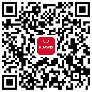 Huawei AppGallery QR Code