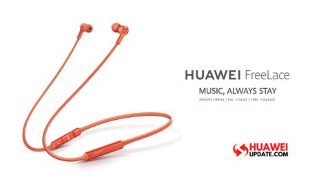 Huawei Freelace 1.0.0.129