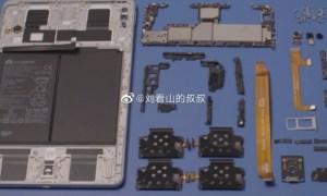 Huawei MatePad 10.4 Leaked