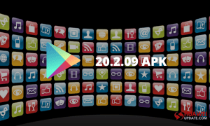 Download the latest Google Play Store 20.2.09 APK