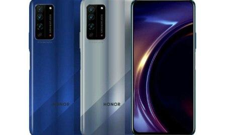 Honor X10 Render