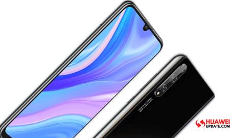 Huawei Enjoy 10s