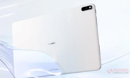 Huawei MatePad Pro EMUI 10.1