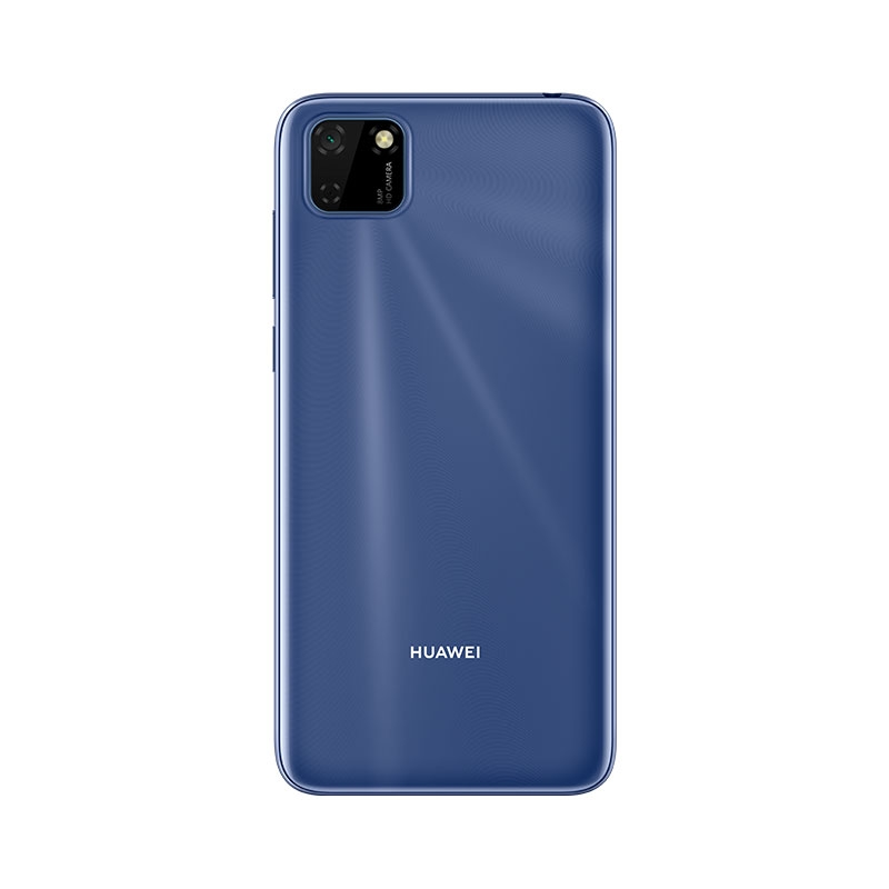 Huawei Y5P Back
