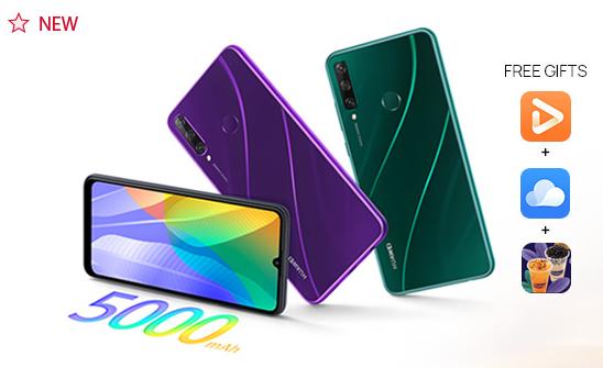Huawei Y6p Malaysia deal