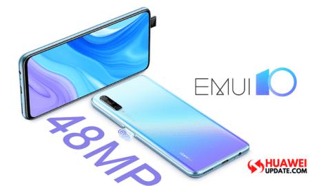 Huawei Y9s EMUI 10