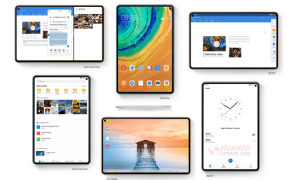 Huawei shipped 1.5 million tablets in China in Q1 2020