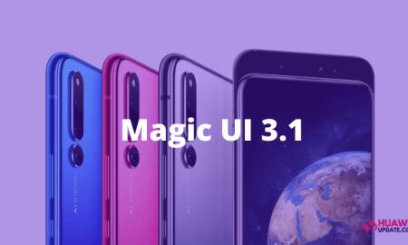 Magic UI 3.1 public beta activity starts