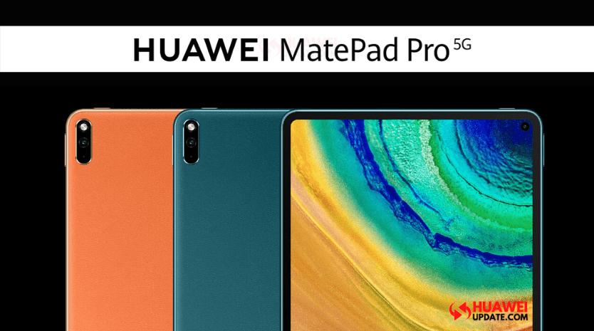 MatePad Pro 5G Huawei