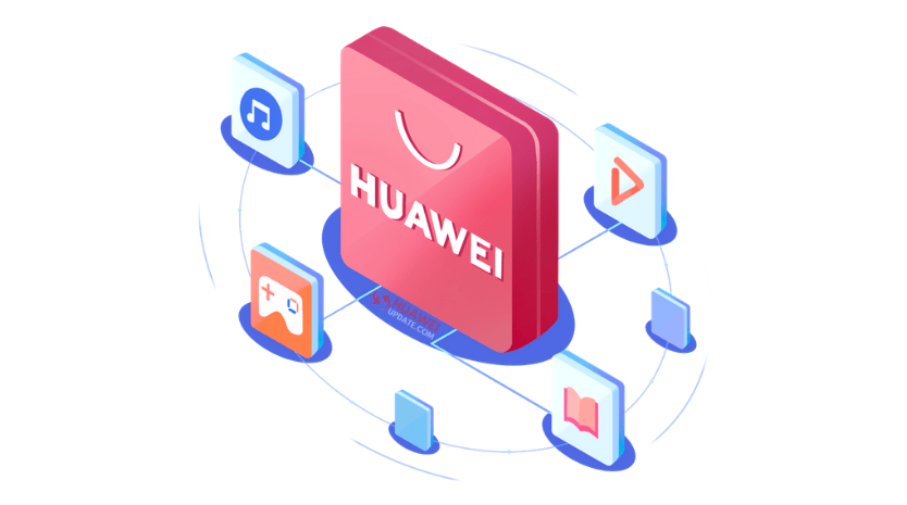Explore Huawei AppGallery