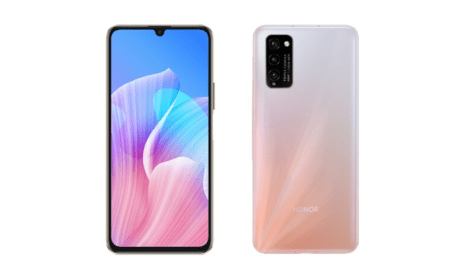 Honor 30 Youth Edition aka 30 Lite