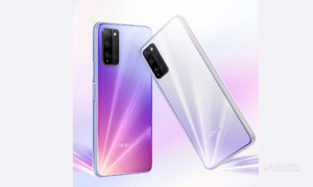 Honor 30 Youth Edition launching on July 2