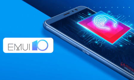 Honor View 10 EMUI 10