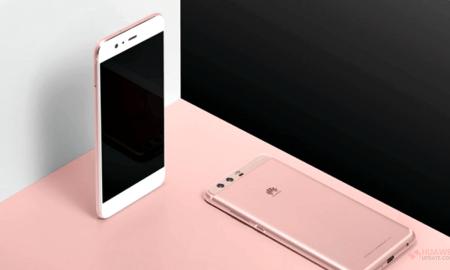 Huawei P10 series