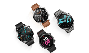 Huawei shipped 2.1 million Smartwatch Q1 2020