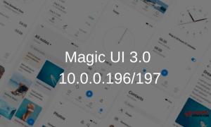 Magic UI 3.0 v10.0.0.196-197
