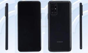 Huawei CDY-TN95 TENAA