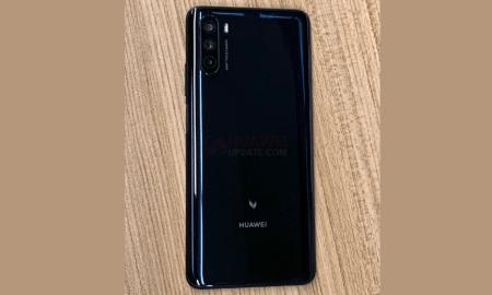 Huawei Maimang 9 live image