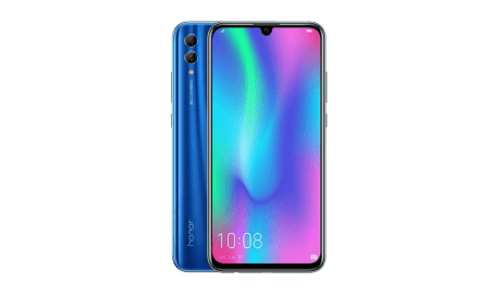 Honor 10 Lite EMUI