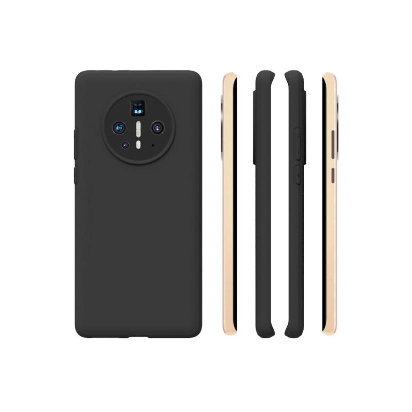 Huawei Mate 40 Pro black case-2