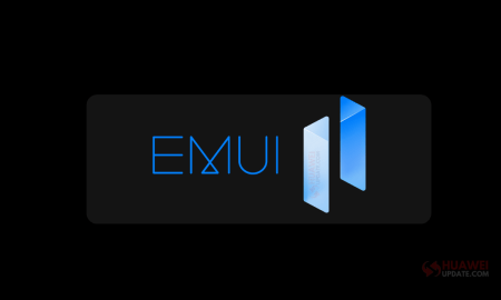 EMUI 11 Beta UK