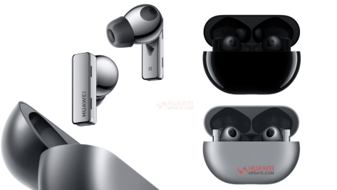 Huawei FreeBuds Pro With Active Noise Cancellation Launched: Priced at 199 Euro - Huawei Update