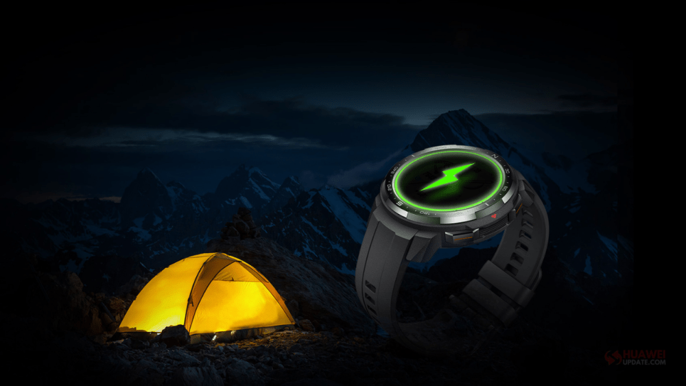 Honor Watch GS Pro news