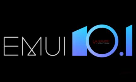 Huawei Mate 20 Series EMUI 10.1