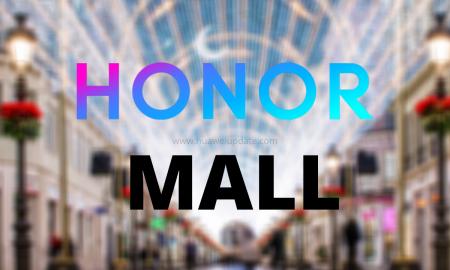 Honor Mall HU