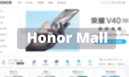 Honor Mall Official