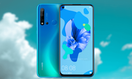 Huawei Huawei Nova 5i Update -HU