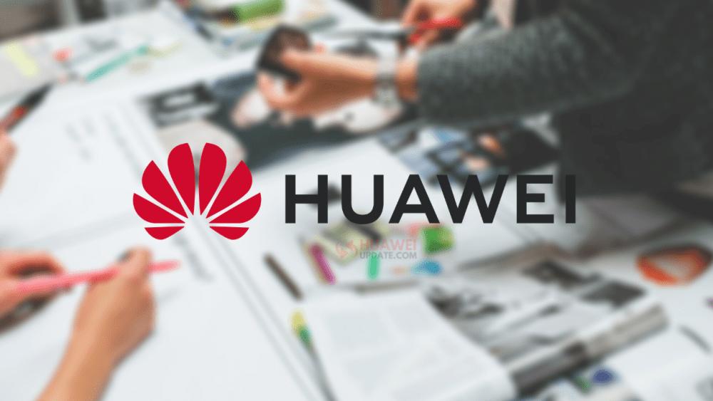 Huawei News Logo