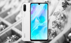 Huawei Nova 4e -HU
