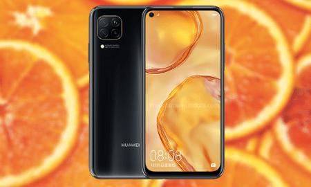 Huawei Nova 6 SE - HU