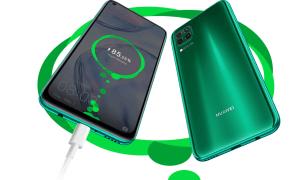 Huawei Nova 7i - HU