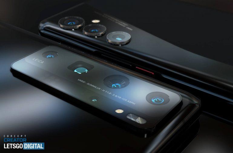 Huawei P50 Pro render-2