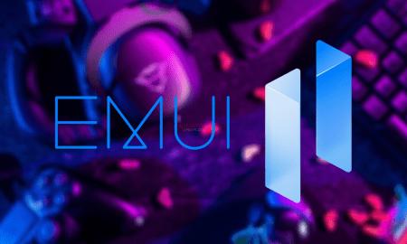 Stable EMUI 11 update