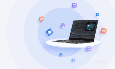 Huawei DevEco Studio 2.1 Beta 2